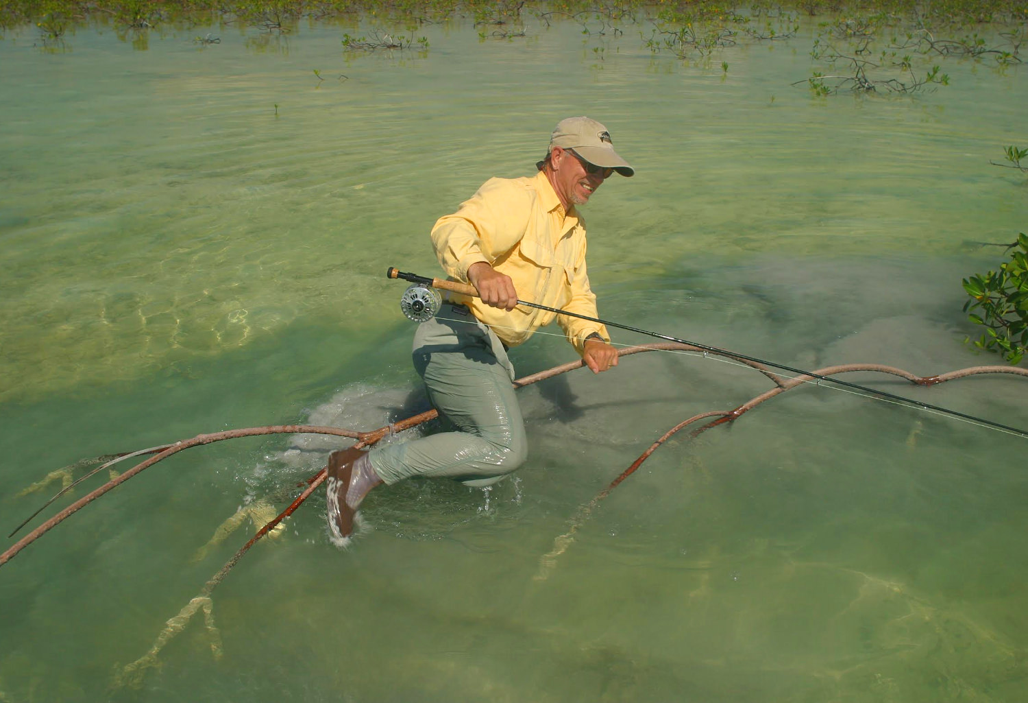 fly fishing saltwater tides determine success toflyfish