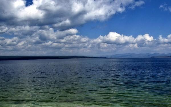 Fly fishing lakes.