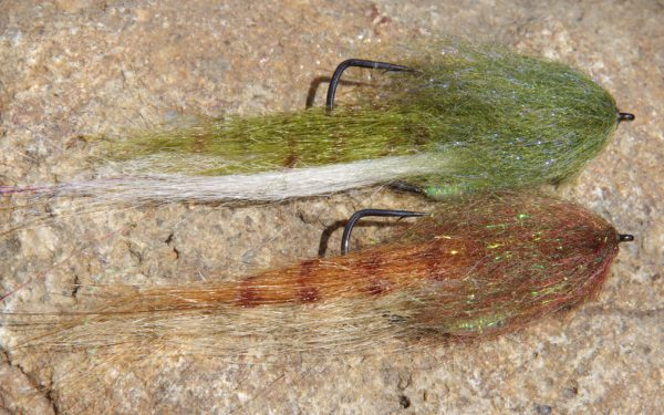 THE EQUALIZER FLY PATTERN [VIDEO]