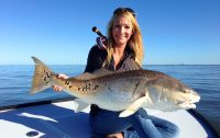 BULL REDFISH ON THE FLY: PLANNING A TRIP TO LOUISIANA WITH MEREDITH MCCORD [PODCAST]