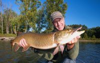 MUSKY FLY FISHING: THE HUNT with RICK KUSTICH [PODCAST]